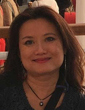 Dr Vareth Ty Vallée - Dentiste Saint Denis